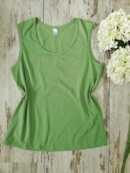 Дамски зелен потник
